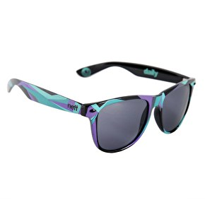 Neff Daily Shade Sunglasses - Geo
